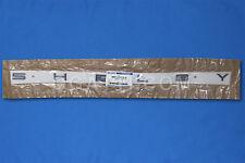 BRAND NEW SHELBY GT500 REAR  BLACK EMBLEM MUSTANG 2010-2014 AR3Z-6342528-D