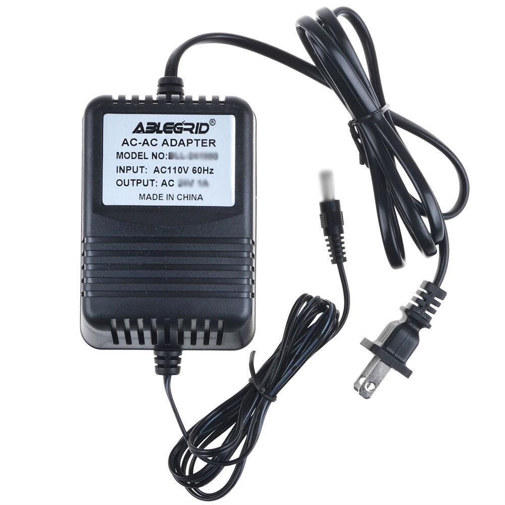 AC/AC Adapter For ChangZhou Qibo Model: JXA-24V250-IP20 NFA-24V250-IP20 Power