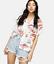 WRANGLER-Cactus-Print-Button-034-Cuban-034-Summer-Shirt-NEW-IN-PACKAGING-XS-UK-8 miniatuur 1