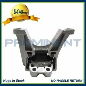 Details About Right Motor Mount For 2005 2006 2007 2008 2009 2010 2011 Ford Focus 2 0l A5495