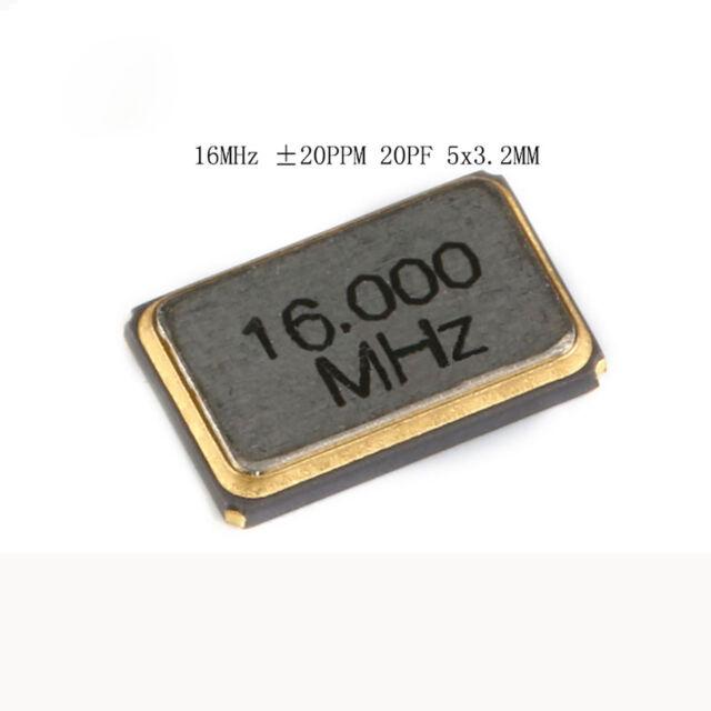 11.0592 MHz 20 pF 10 PCS *FREE SHIPPING* FOX115-20 FOX QUARTZ CRYSTAL RESONATOR