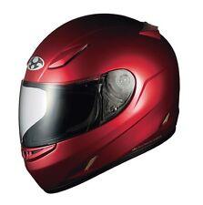 OGK KABUTO FFR3 Shiny RED XL Helmet Japanese Model