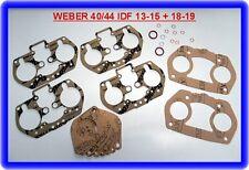 Weber 40-44 IDF 13/15 + 18/19,Insp.Kit, Fiat 124 Sport