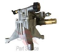 2700 Psi Pressure Washer Water Pump Mi-t-m Cv-2300-0mbc Cv-2400-0mic