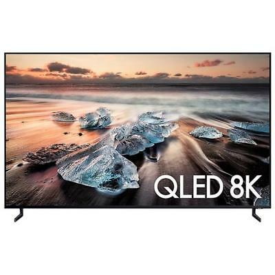 SAMSUNG TV QLED HDR 8k 65 QE65Q900R Smart TV