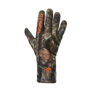 Nomad-Men-039-s-Southbounder-Fleece-Hunting-Gloves-N3000102