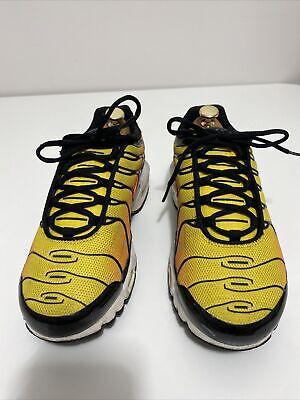 Size 8.5 - Nike Air Max Plus TXT TN Tiger for sale online | eBay