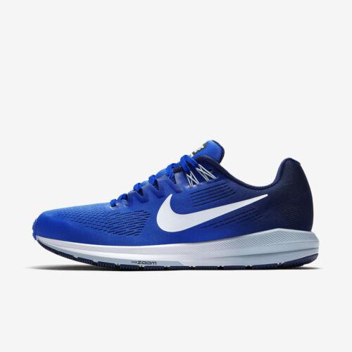 21 Versand 10 Zoom Structure 402 Sz 904695 5 Nike Weiß Air 12 MNS Kostenloser Blau 6YxSIW