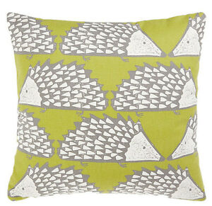 Scion Spike Kiwi Cushion Covers Many