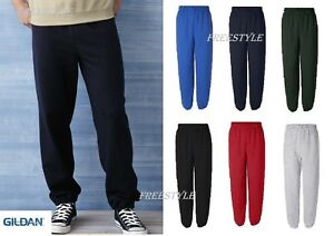 S-2XL 18200 Heavy Blend Sweatpants Gildan