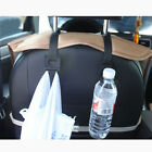 2X Auto Car Seat Back Hanger Bottle Bag Holder Hook Interior Accessories Hanger