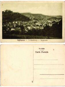 CPA-SIGHISOARA-SEGESVAR-ROMANIA-503251