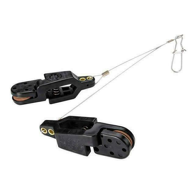 Cannon Downrigger Retro-ease Weight Retriever 2250122 for sale online