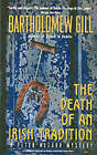 The Death of an Irish Tradition: A Peter McGarr Mystery by Bartholomew Gill (Paperback, 2003)