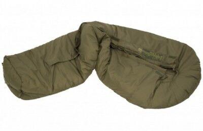 Carinthia Defence 4 Bw Outdoor Military Sleeping 3 Jahreszeiten Schlafsack Gr. M Exzellente QualitäT
