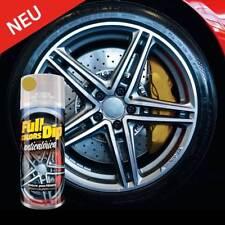 FullColors®  Bremssattellack GOLD Lack hitzebeständig, 400ml Spray