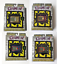 NEW Digimon Yellow Green Blue Purple Red Electronic Toy Pet Game from Bandai