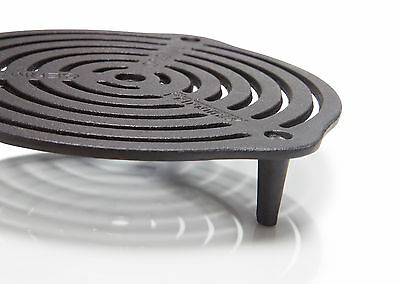 Petromax Stapelrost-einsatz Für Den Dutch Oven Ab Grösse Ft4,5 Grills, Öfen & Heizstrahler Sport