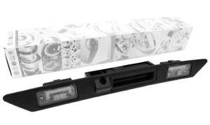 Original-Audi-Griffleiste-A3-8P-A6-4F-Q7-Heckklappe-Rueckfahrkamera-LED-Kennzeich