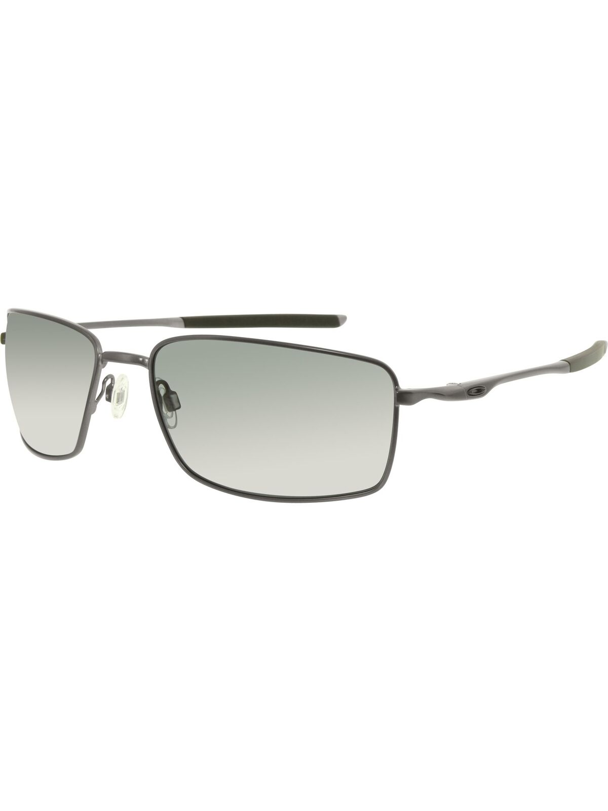 99a85b15619 Oakley Oo4075 Square Wire 407504 Carbon Size 60 for sale online