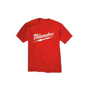 MT251-B-Milwaukee-Electric-Tool-Tee-Shirt-Size-Medium