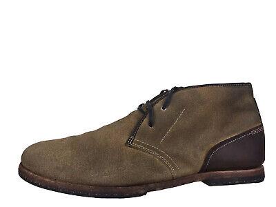 Timberland Boot Company Wodehouse Chukka WildlederLeder 4127r Männer SZ 8 Fabrik mit Fehler | eBay