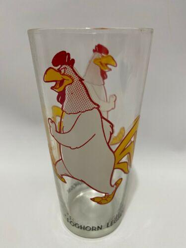 Vintage Looney Tunes Pepsi Collector Series Glass 1973 Warner Bros YOU PICK Set
