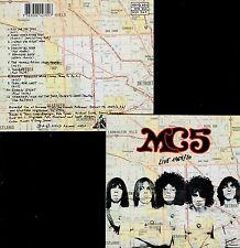 MC5 - LIVE 1969 / 70