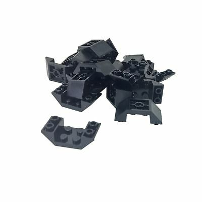 LEGO Slope Inverted 45 2x1 Choose Color and Piece Count