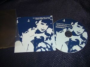 THE-PAINS-OF-BEING-PURE-AT-HEART-Everything-With-You-FORTUNA-POP-1988-PROMO