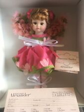 Madame Alexander Summer Smiles Fairy Doll UPC 764166407652 # 40765