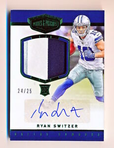 ryan switzer jersey ebay