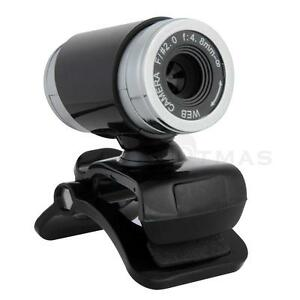 USB 50MP HD Webcam Web Cam Camera with MIC for Computer PC ...