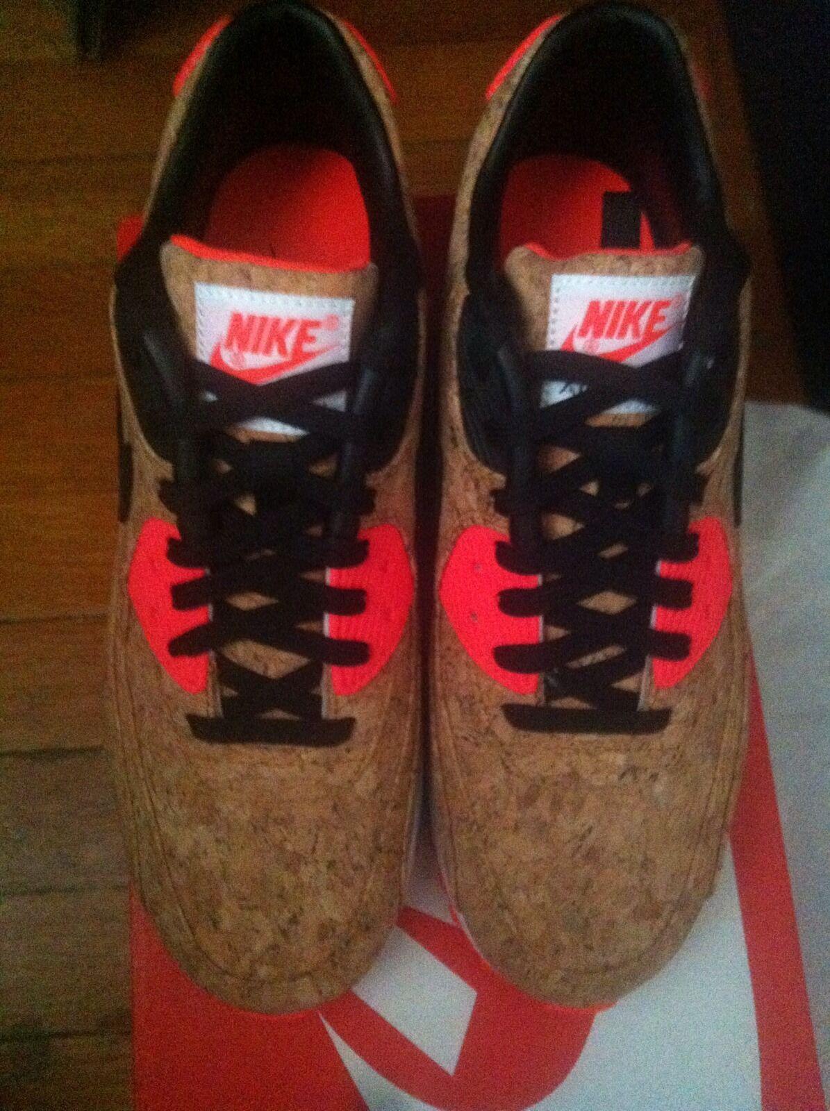 DS Méret Nike Air Max 90 évforduló évforduló 90 Cork 90