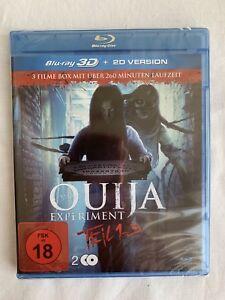 Ouija Das Experiment