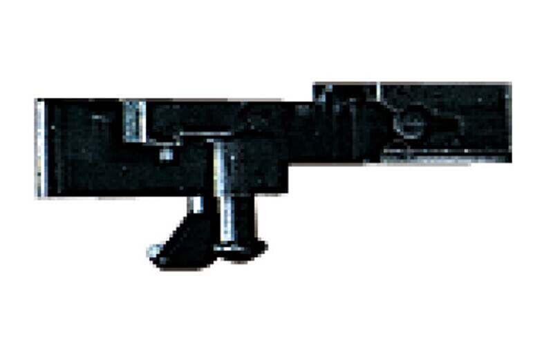 Fleischmann Profi Coupling Clip-In (50) N Gauge FM389545