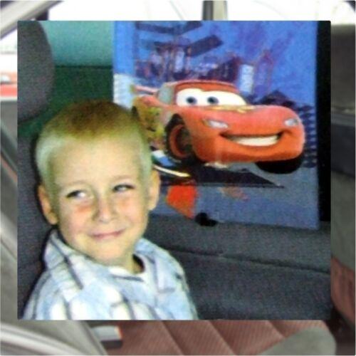 Disney Pixar Cars 2 Universal Sonnenrollo Sonnenschutz Sonnenschutzrollo NEU OVP