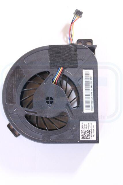 Dell Precision M4800 CPU Fan 2K3K7 Tested Warranty