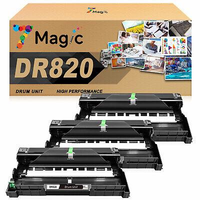 DR850 DR820 Drum Unit for Brother TN850 TN-820 HL-L6200DW HL-L5000D MFC-L5900DW
