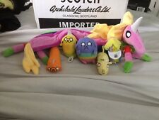 Adventure Time Lady Rainicorn And Puppies SDCC Plush