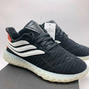 Herren schuhe sneakers adidas Originals Sobakov BD7549 Black