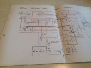 Yamaha MT03 2006 Schema Wiring Wiring Diagram Schaltplan MT 03