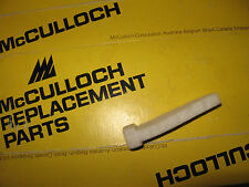 McCulloch Mini Mac 30 35 25 110 120 130 160 165 40 Chainsaw Gas Tank Fuel Filter