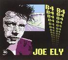 B4 84 Joe Ely Audio CD