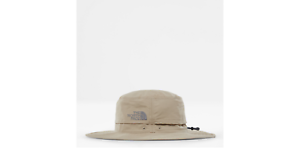 0192dc210 Details about The North Face Horizon Breeze Brimmer Hat (Dune Beige)