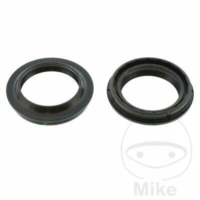 100% Kwaliteit All Balls Fork Dust Caps 41x54.4x12.5mm 57-115 Vl 800 C800c Intruder 2007-2012 Gediversifieerde Nieuwste Ontwerpen
