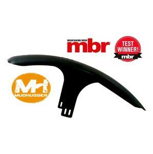 "Mudhugger MTB Mudguard Mountain Bike front rear all sizes 26/"" 27.5/"" 29/"""