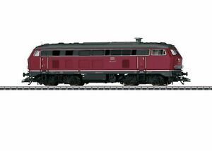 Marklin-37765-Locomotive-BR-218-De-La-DB-Digital-MFX-avec-Sound-h0-NEUF