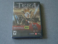 Tera Best Buy Exclusive Windows Xp/vista/7 Pc 2012 Includes Blue Roan Mount