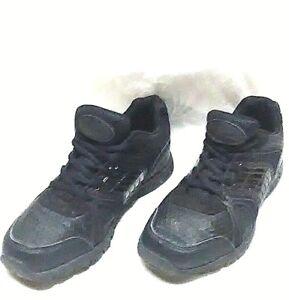 Safetrax Women's Black Brenna Slip